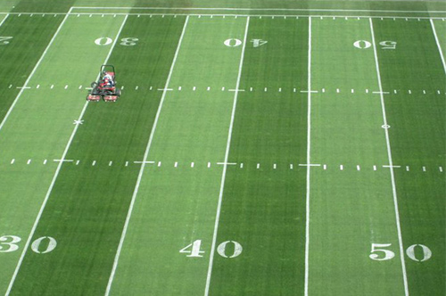 Sports Turf Management Tender Lawn Care